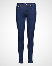 Won Hundred Patti A Rinse Blue Skinny Jeans Blå WON HUNDRED
