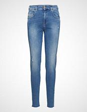 Diesel Women Slandy-High L.34 Trousers