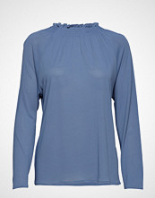 Filippa K Smock Neck Blouse