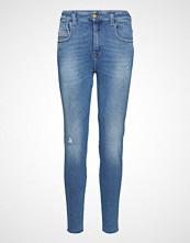 Diesel Women Slandy-High L.32 Trousers