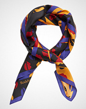 Rodebjer Silk Scarf Lips