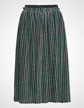 Yas Yassilova Pleated Skirt
