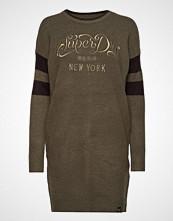 Superdry Scandi Knit Sweater Dress