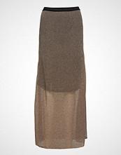 Saint Tropez Mesh Skirt W. Dots