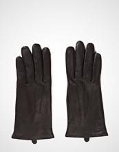 MJM Mjm Glove Shila W Deerskin Black