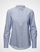 Tommy Jeans Tjw Boyfriend Fit Shirt L/S 15