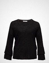 Violeta by Mango V-Neck Wool Sweater