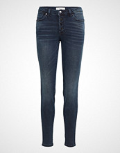 Mango Push-Up Uptown Jeans