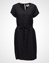 Lexington Clothing Kristina Blue Flower Dress