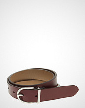 Gant O2. Reversible Leather Belt Belte Brun GANT