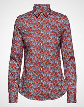 Morris Lady Lily Liberty Belle Fleur Shirt Langermet Skjorte Rød MORRIS LADY