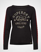 Superdry Superdry Rock Jumper