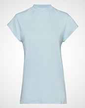 Won Hundred Proof T-shirts & Tops Short-sleeved Blå WON HUNDRED