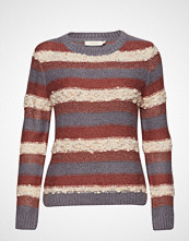 Rabens Saloner Crazy Lurex Crew Neck