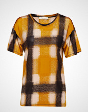 Rabens Saloner Geometric T-Shirt