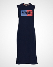 Tommy Jeans Tjw Logo Tank Dress,