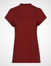 Won Hundred Proof T-shirts & Tops Short-sleeved Rød WON HUNDRED