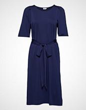 Filippa K Tie Waist Pleat Dress