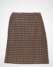 Morris Lady Belle Checked Skirt