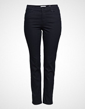 Violeta by Mango Slim-Fit Jullie Jeans