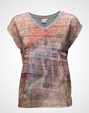Cream Catia Tshirt