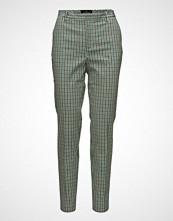 Designers Remix Farina Suit Stramme Bukser Stoffbukser Grønn DESIGNERS REMIX