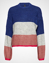 Yas Yasblock Knit Pullover