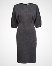 Filippa K Volume Sleeve Wool Dress