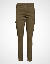Fiveunits Jolie 202 Cargo, Army Angle, Pants