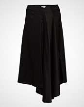 Filippa K Drapey Satin Skirt