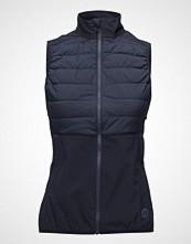 J.Lindeberg W Hybrid Vest Lux Softshell