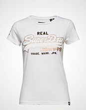 Superdry Vintage Logo Duo Foil Entry Tee