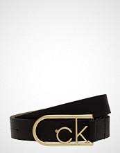 Calvin Klein 2.5cm Ck Rounded Buc