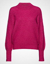 Second Female Minnelli Knit Loose O-Neck