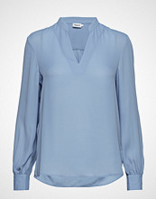 Filippa K V-Neck Chiffon Blouse