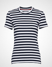 Tommy Jeans Tjw Fitted Crew Neck