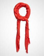 HUGO Women-Z 506 Skjerf Rød HUGO