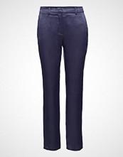 Mango Satin Trousers