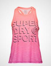 Superdry Sport Core Loose Vest