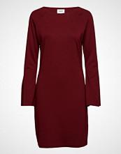 Saint Tropez Jersey Dress W Sleeve Slits