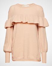 InWear Finula Ruffle Pullover Knit