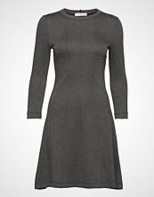 Mango Fitted Jersey Dress