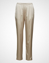 Filippa K Silk Satin Pyjama Pants