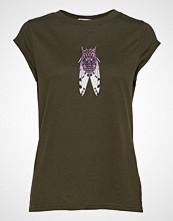Coster Copenhagen T-Shirt W. Fly Print