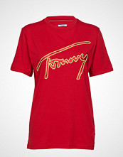 Tommy Jeans Tjw Neon Outline Tee