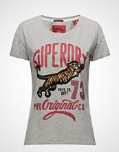 Superdry Tiger Days Slim Bftee