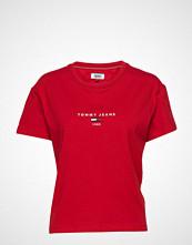 Tommy Jeans Tjw Corp Logo Tee, 5