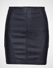 Only Onljeanett Faux Leather Short Skirt Otw