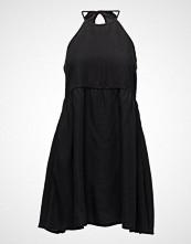Mango Halter Neck Soft Dress
