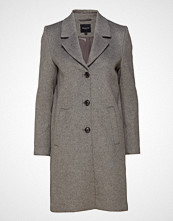 Selected Femme Slfsasja Wool Coat Noos B